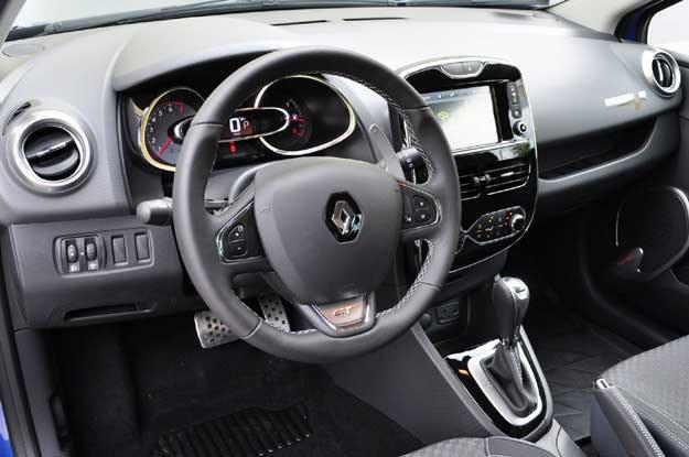 Renault Clio Grandtour /INTERIA.PL