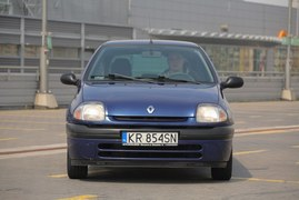 Renault Clio II (1998-2010)