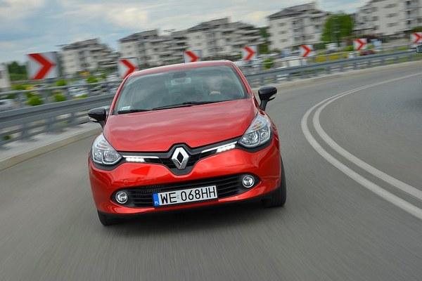 Renault Clio IV (2012-)
