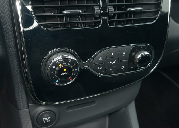 renault clio klimatyzacja /Motor