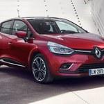 Renault Clio po liftingu