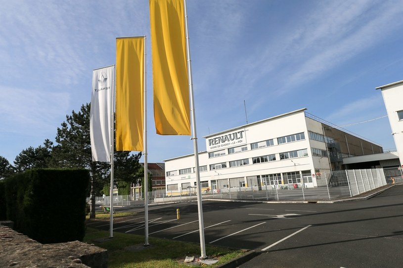 Renault czekają poważne zmiany /Getty Images