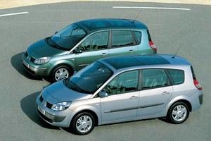 Renault do serwisu