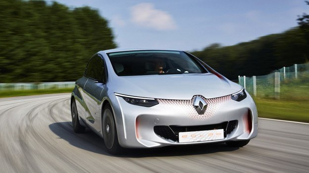 Renault Eolab /Renault