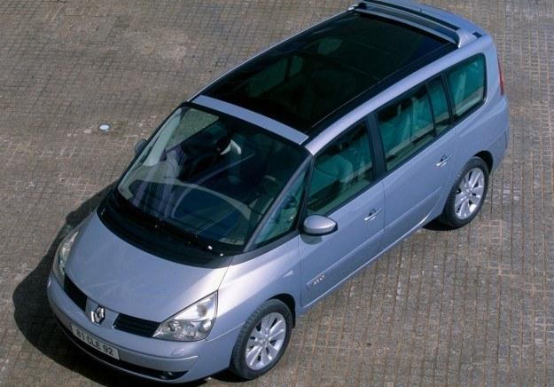Renault Espace /