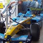 Renault F1 Tour