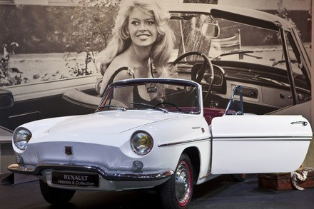 Renault floride /