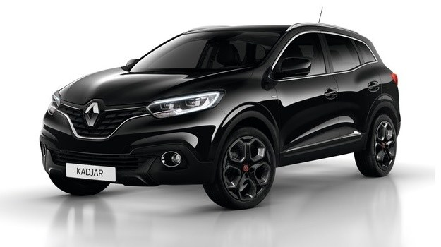Renault Kadjar Night & Day /Renault