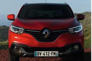Renault Kadjar. Szykuje się bestseller?