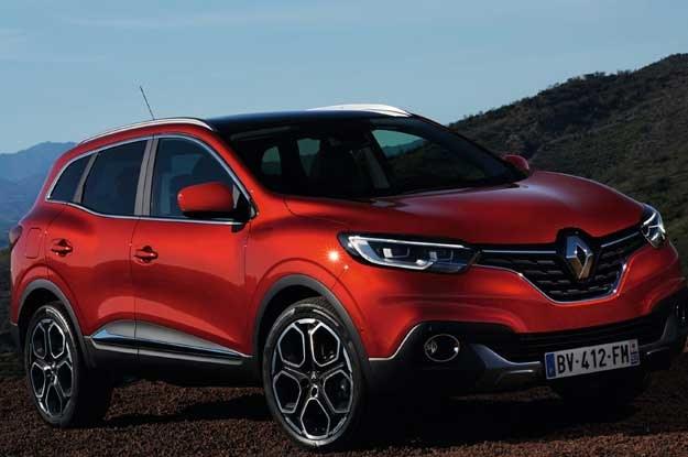 Renault Kadjar /Renault