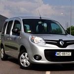 Renault Kangoo Helios. Nadal w formie