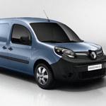 Renault Kangoo Z.E. z większym zasięgiem