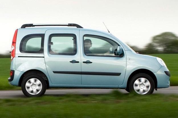 Renault kangoo /