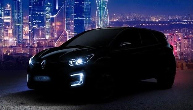 Renault Kaptur /Renault