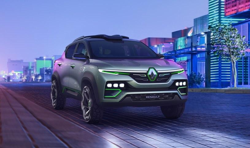 Renault Kiger /