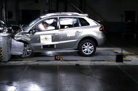 Renault koleos / Kliknij /