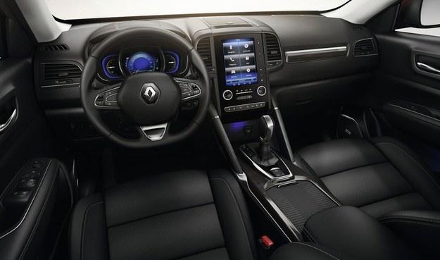 Renault Koleos /Renault