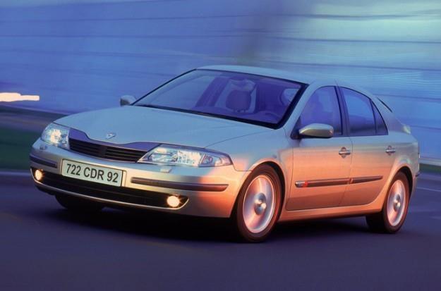 Renault Laguna /
