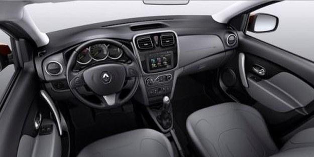 Renault Logan /