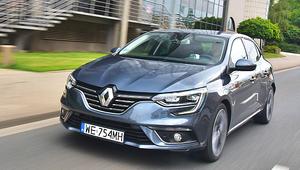 Renault Megane 1.6 dCi Bose - pełne zalet, ale czy warte ceny?