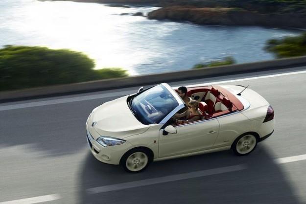 Renault megane cc floride /