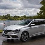 Renault Megane Grandtour - na rynku za miesiąc
