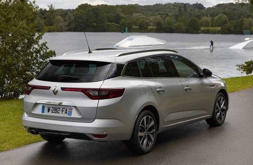 Renault Megane Grandtour /