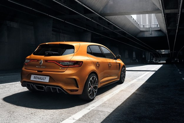 Renault Megane RS /Renault