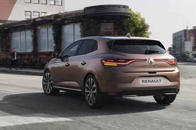 Renault Megane /