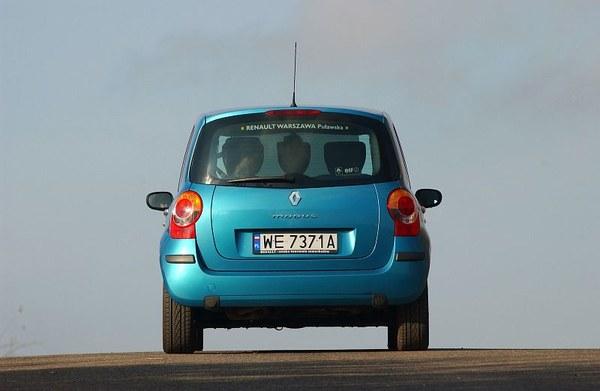 Renault Modus (2004-2012)