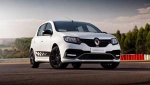 Renault Sandero RS - sportowo i budżetowo