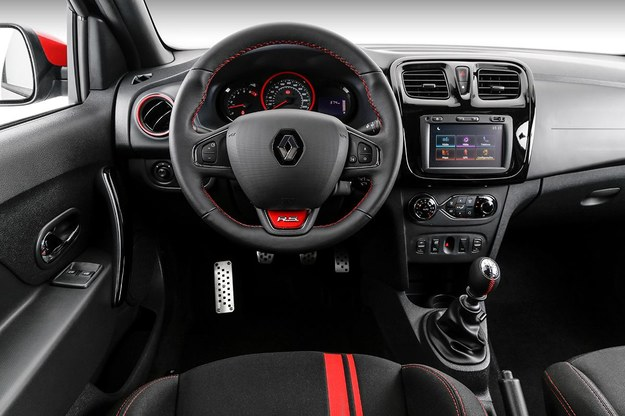 Renault Sandero RS /Renault