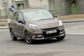 Renault Scenic III (2009-2016)
