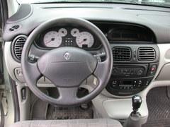 Renault Scenic RX4 (2000-2002)