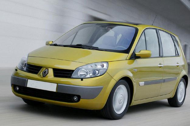 Renault scenic /