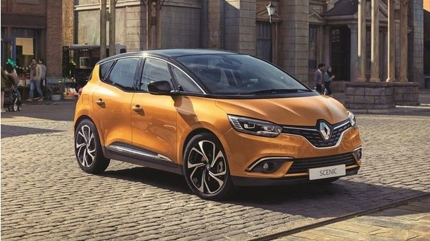 Renault Scenic /Renault