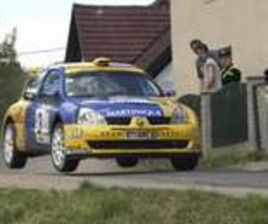 Renault Sport po Rajdzie Polski