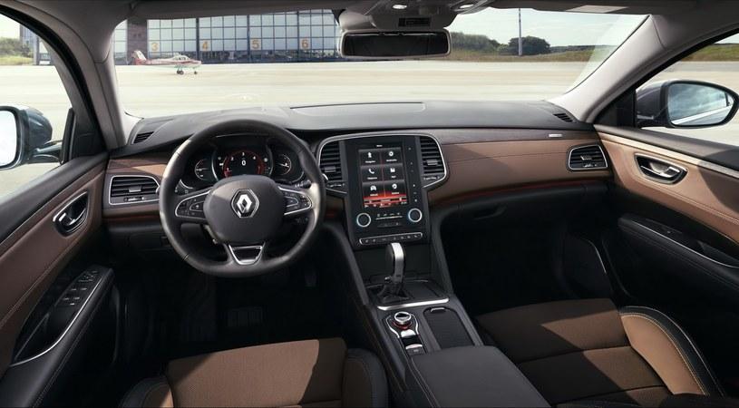 Renault Talisman /