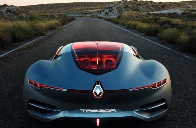 Renault Trezor /Renault