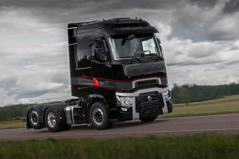 Renault Trucks T High /