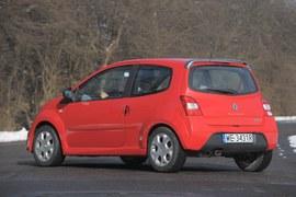 Renault Twingo II (2007-2014)