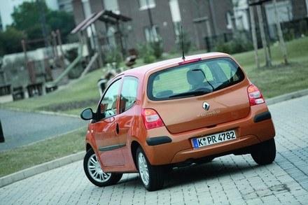 Renault twingo / Kliknij /kmh