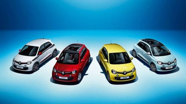 Renault Twingo /Renault