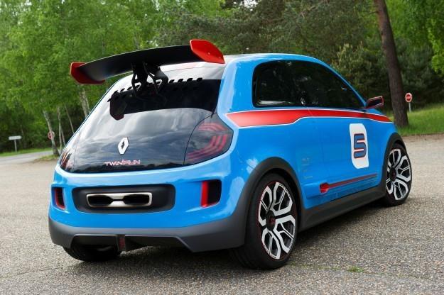 Renault TwinRun /