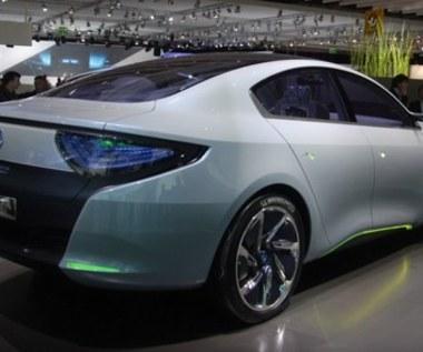 Renault ZE concept fluence