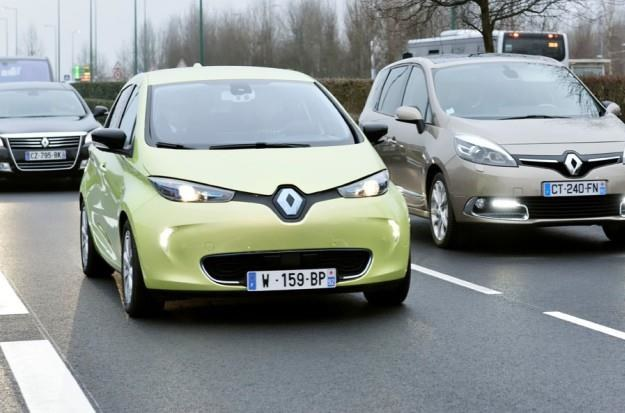 Renault Zoe Next Two /