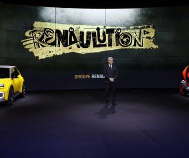"""""""Renaulution"""", czyli rewolucja według Renault"""