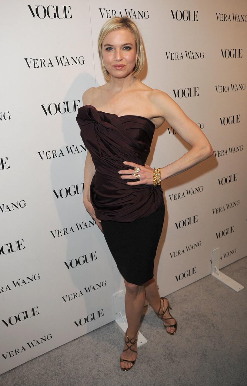 Renée Zellweger  /Getty Images/Flash Press Media