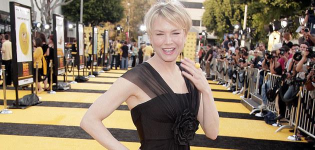 Renee Zellweger, fot. Kevin Winter  /Getty Images/Flash Press Media