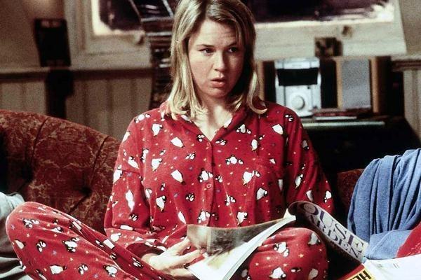 Renee Zellweger jako Bridget Jones /materiały prasowe